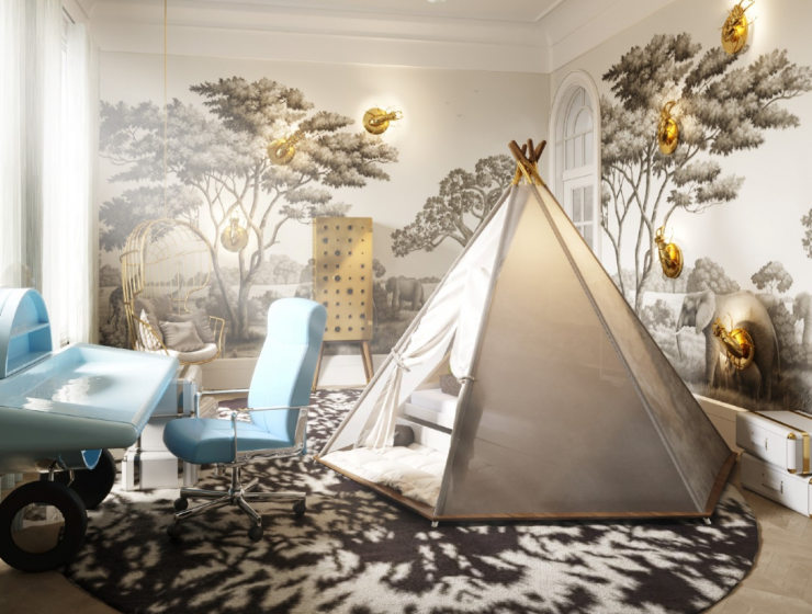 INSPIRATIONS Luxury Kids Room Project A Tale That Stops Time By Britto Charette luxury kids room Luxury Kids Room Project: A Tale That Stops Time By Britto Charette INSPIRATIONS Luxury Kids Room Project A Tale That Stops Time By Britto Charette 740x560