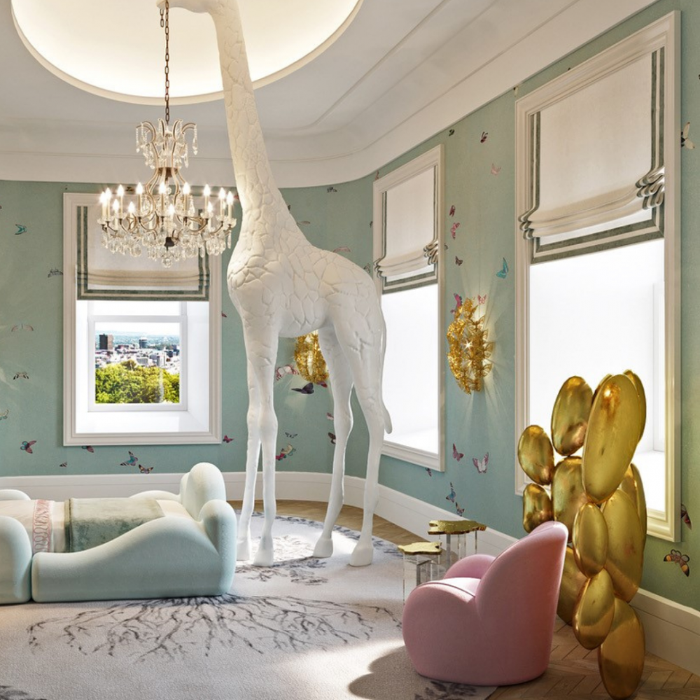 Luxury Kids Room Project A Tale That Stops Time By Britto Charette_2 luxury kids room Luxury Kids Room Project: A Tale That Stops Time By Britto Charette Luxury Kids Room Project A Tale That Stops Time By Britto Charette 2
