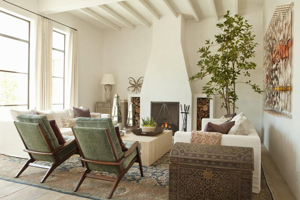 Taylor Borsari Inc Energy And Creativity In Interior Design Inspirations Essential Home