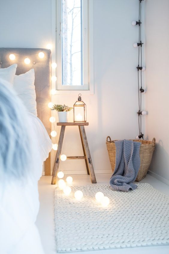 10 Dreamy Ways To Make The Perfect Hygge Bedroom_1 hygge bedroom 10 Dreamy Ways To Make The Perfect Hygge Bedroom 10 Dreamy Ways To Make The Perfect Hygge Bedroom 1