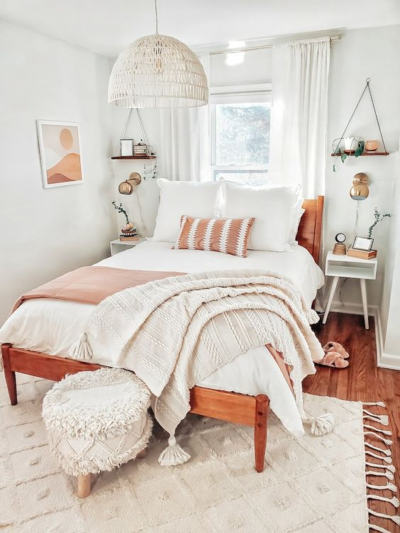 10 Dreamy Ways To Make The Perfect Hygge Bedroom_2 hygge bedroom 10 Dreamy Ways To Make The Perfect Hygge Bedroom 10 Dreamy Ways To Make The Perfect Hygge Bedroom 2