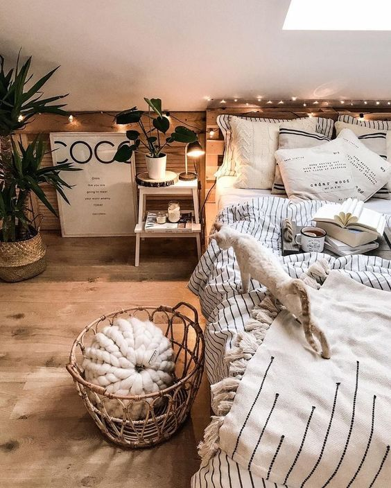 10 Dreamy Ways To Make The Perfect Hygge Bedroom_3 hygge bedroom 10 Dreamy Ways To Make The Perfect Hygge Bedroom 10 Dreamy Ways To Make The Perfect Hygge Bedroom 3