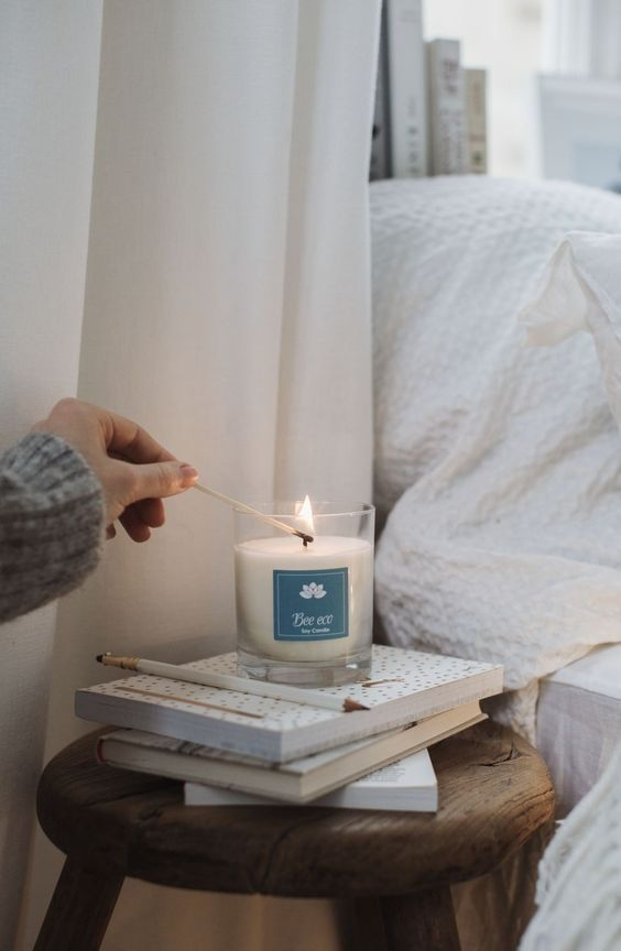 10 Dreamy Ways To Make The Perfect Hygge Bedroom_4 hygge bedroom 10 Dreamy Ways To Make The Perfect Hygge Bedroom 10 Dreamy Ways To Make The Perfect Hygge Bedroom 4