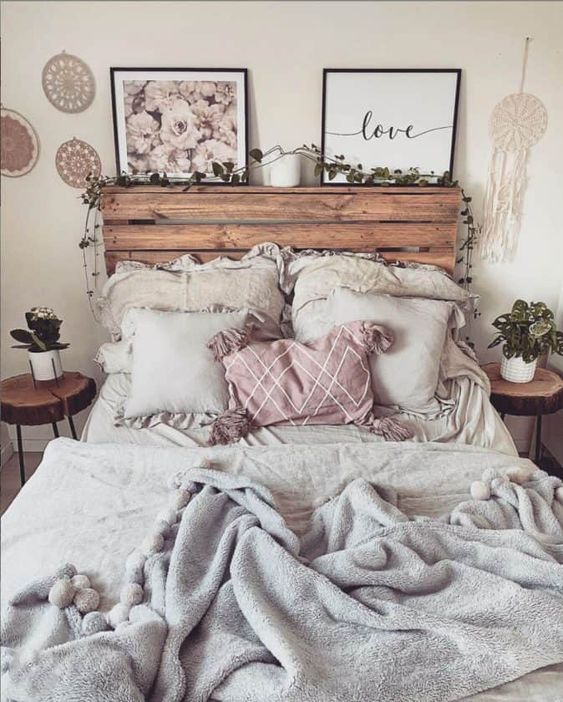 10 Dreamy Ways To Make The Perfect Hygge Bedroom_5 hygge bedroom 10 Dreamy Ways To Make The Perfect Hygge Bedroom 10 Dreamy Ways To Make The Perfect Hygge Bedroom 5