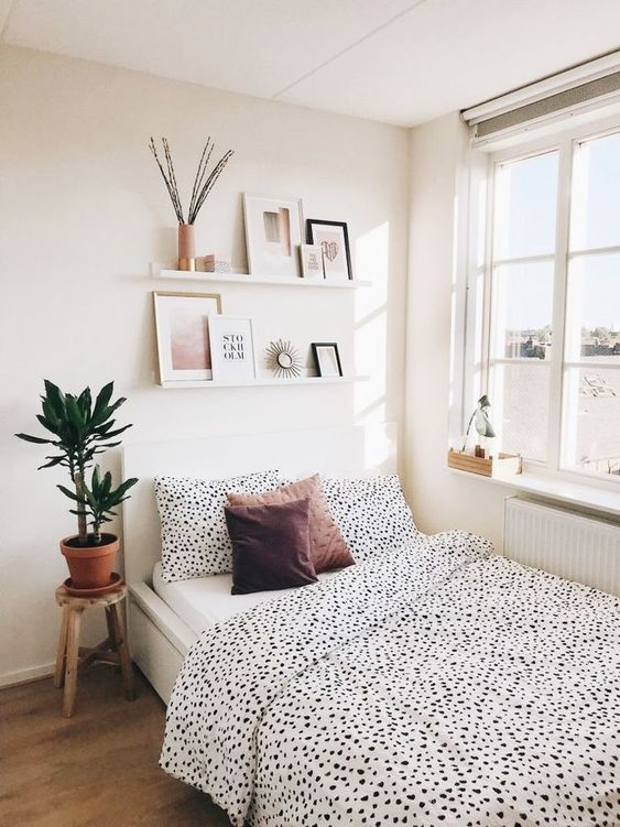 10 Dreamy Ways To Make The Perfect Hygge Bedroom_8 hygge bedroom 10 Dreamy Ways To Make The Perfect Hygge Bedroom 10 Dreamy Ways To Make The Perfect Hygge Bedroom 8
