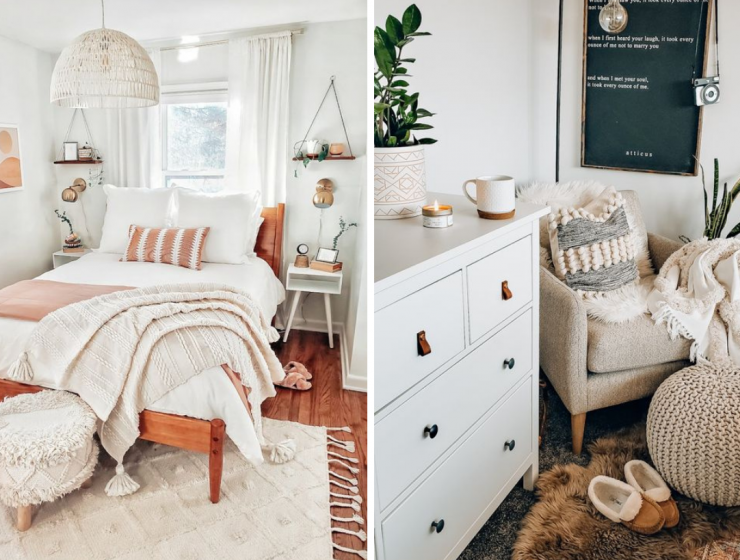 INSPIRATIONS 10 Dreamy Ways To Make The Perfect Hygge Bedroom hygge bedroom 10 Dreamy Ways To Make The Perfect Hygge Bedroom INSPIRATIONS 10 Dreamy Ways To Make The Perfect Hygge Bedroom 740x560