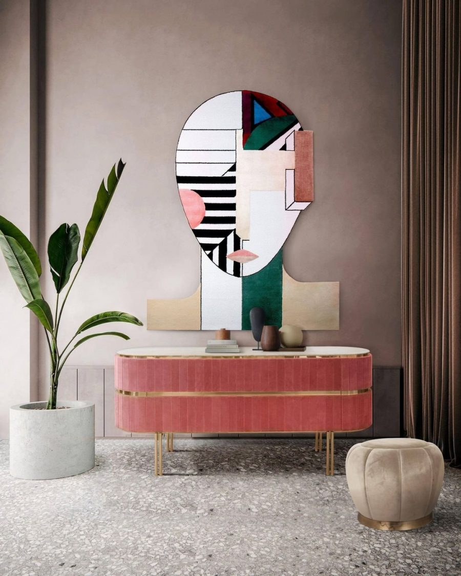THE PERFECT MID-CENTURY SIDEBOARD 1 12