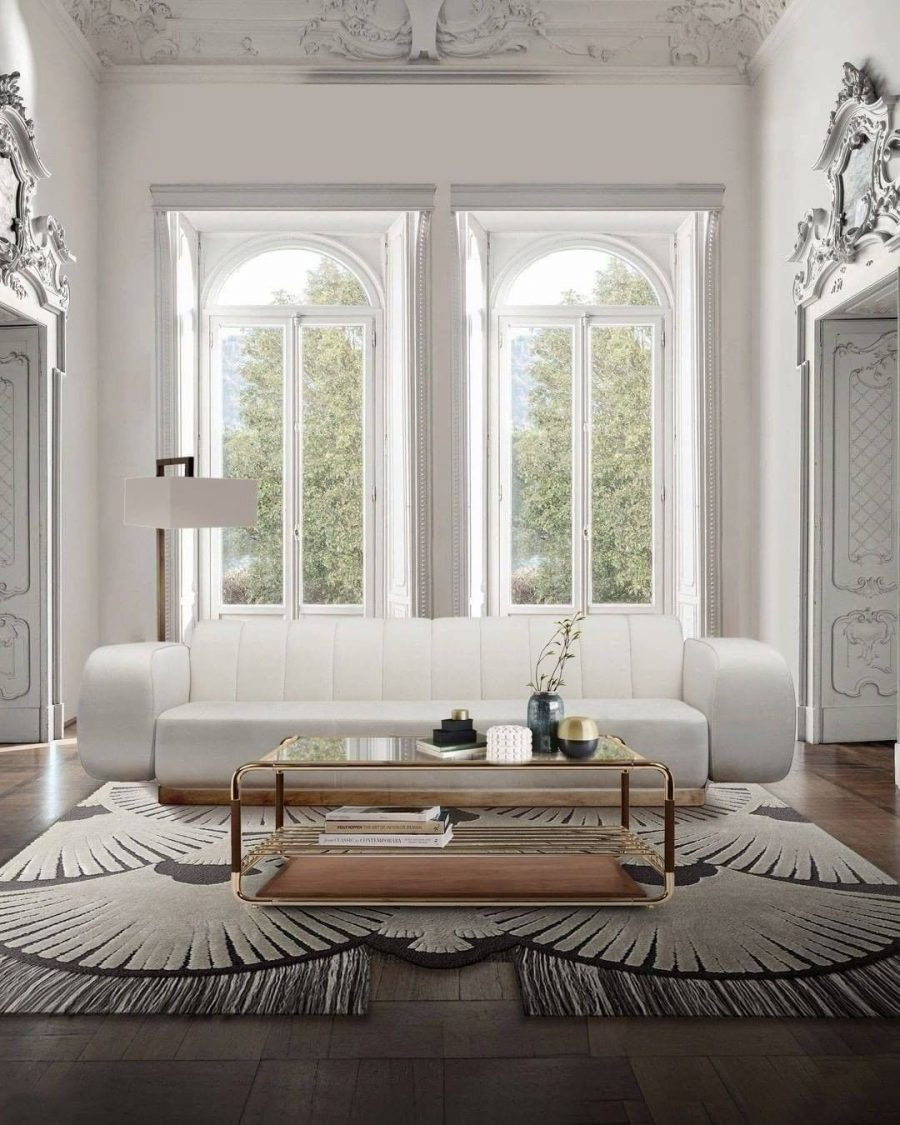 GET INSPIRED BY THIS STUNNING LIVING ROOM DECOR 1 5