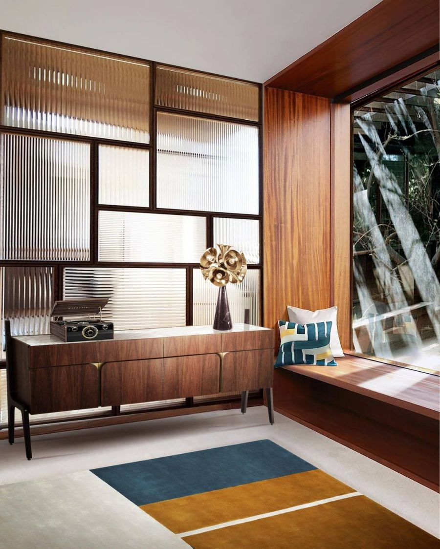ADORN YOUR MODERN HOME WITH VITTORIO SIDEBOARD 1