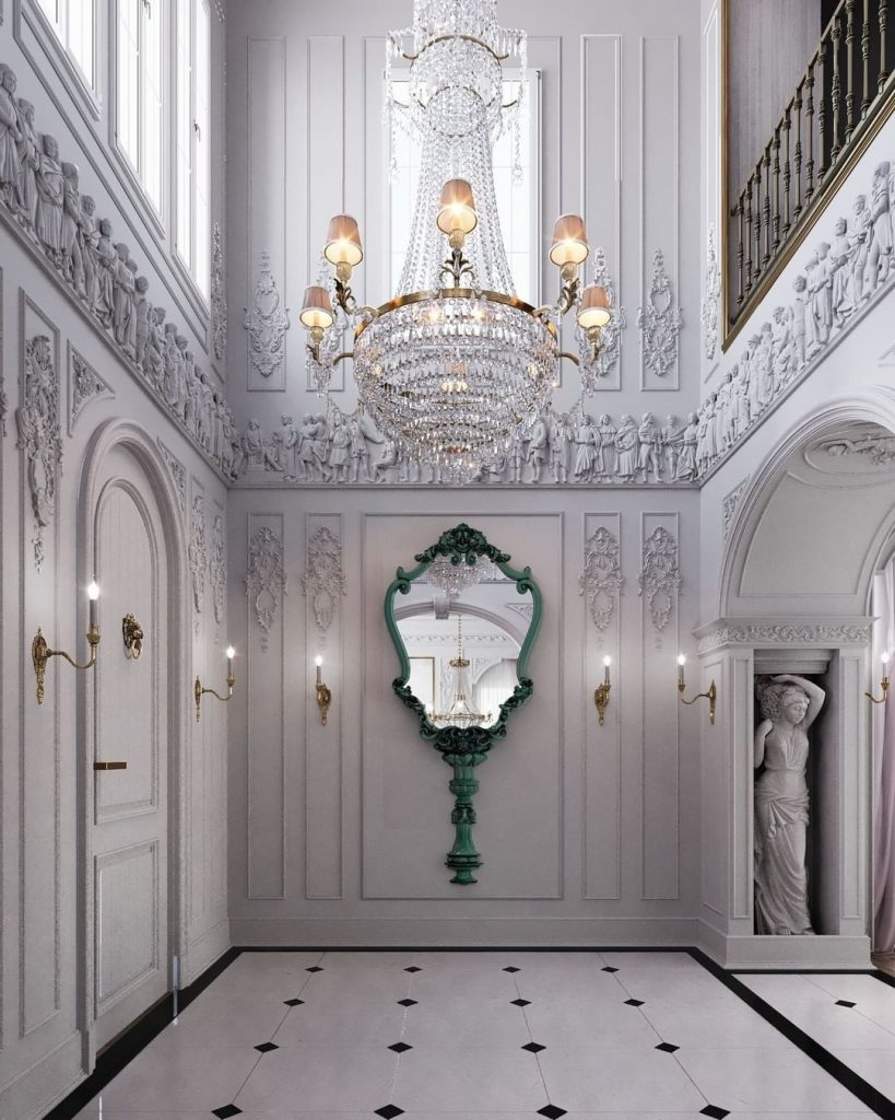 25 Interior Design Ideas That Will Blow Your Mind_11  25 Interior Design Ideas That Will Blow Your Mind 25 Interior Design Ideas That Will Blow Your Mind 11 819x1024
