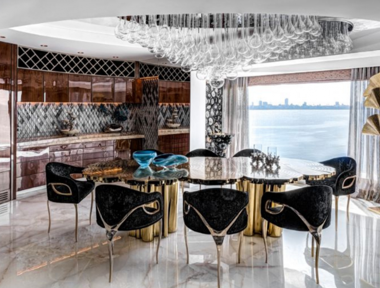 INSPIRATIONS ZZ Architects Design Projects A Luxury Apartment in Mumbai zz architects ZZ Architects Design Projects: A Luxury Apartment in Mumbai INSPIRATIONS ZZ Architects Design Projects A Luxury Apartment in Mumbai 740x560